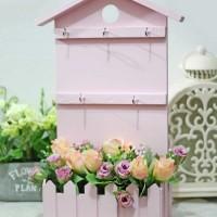 Tempat Penyimpanan Kunci Keybox Key Box Rumah Bunga Sh Best Quality