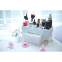 Tempat Makeup Akrilik / Acrylic Organizer