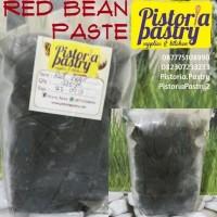 Red Bean Paste (Pasta Kacang Merah)