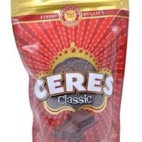 Meses / meises coklat Ceres 500 g, kemasan ekonomis, murah
