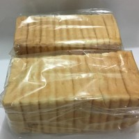 Roti Tawar Bakar Bandung / Roti kasino