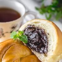 Roti Coklat Rotihui - roti coklat