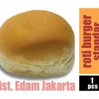 Roti Burger Edam Std