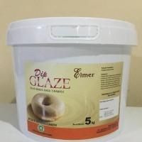Elmer Dip Glaze Tiramisu 5kg