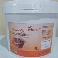 Elmer Chocomaltine 5 kg / 1 pail