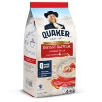 Quaker Instant Oatmeal 800 Gr - FREE Quaker Bowl