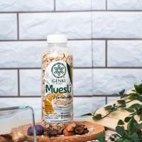Homemade Muesli - 250g