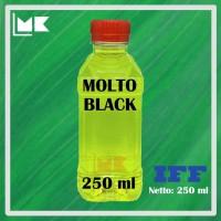 MOLTO BLACK 250ml - Bibit Parfum IFF Fragrance Perfume