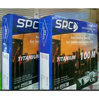 Kabel CCTV SPC 100 Meter