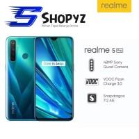 REALME 5 PRO - 8GB 128GB 8/128 - GARANSI RESMI REALME INDONESIA