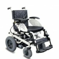 GEA KURSI RODA ELEKTRIK FS 123 / ELECTRIC WHEELCHAIR