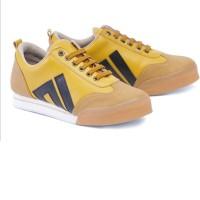 GARSEL Sepatu Wanita Sepatu Sneakers Kets Casual Cewek GTD 6628 Trendy