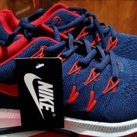 Sepatu Nike Zoom KW ukuran 43