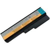 Baterai Laptop Lenovo B460 B550 G430 G455 G450 G530 G550 G555 N500