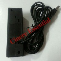 Magnetic Card Reader / Pembaca Kartu Magnetik / Magnetic Stripe Reader