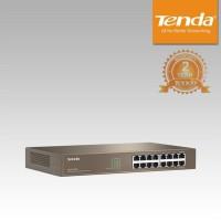 Tenda Teg1016D 16 Port Gigabit Ethernet Switch