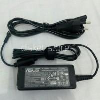 Adaptor Charger Asus Original Eepc 1015 X101 1025 1215 1005 1015B