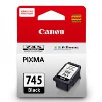 Cartridge Canon Pg-745 Black Original / Cartridge Canon 745 Hitam