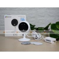 KAMERA EZVIZ C1C HD 1080P SMART HOME IP CAMERA CCTV WiFi CCTV WIRELESS