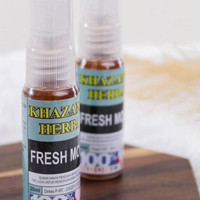 Fresh Mouth Original Parfum Mulut Pengharum Mulut Obat Bau Mulut