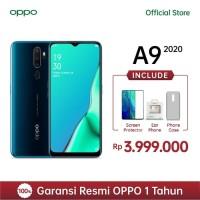 OPPO A9 2020 8/128GB 48MP Ultra Wide Quad Camera - Snapdragon 665