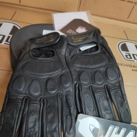 Dainese Blackjack Gloves - Black