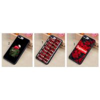 Case SAMSUNG A50 REDMI NOTE 7 IPHONE 6 7 X REALME 3 PRO SUPREME