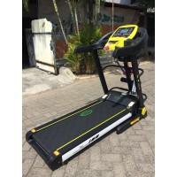 Treadmill elektrik FC FUJI alat fitness olahraga