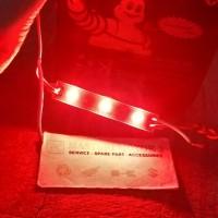 LAMPU LED TEMPEL 3 MATA