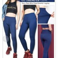 Active n co yoga sport pants Material polyester spandek