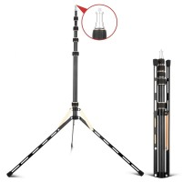 Best Power light Stand/Standlight LS25-5 Tinggi 222cm Fortable Compact