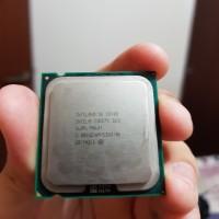 Processor Intel Core 2 Duo E8400