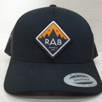 TOPI RAB TRUCKER TRAVEL CAP ORIGINAL