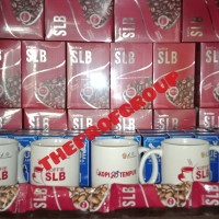 Kopi SLB Kopi Kuat Herbal | Paket Pemula