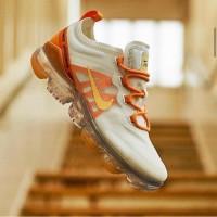 Sepatu Nike Air Vapormax 2019 Orange Peel Premium Original