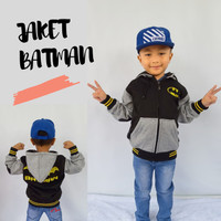 Jaket Batman