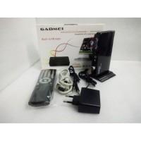 TV TUNER GADMEI 5830 SUPPORT CRT DAN LCD