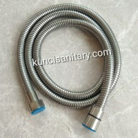 Flexible hose shower sus 304 / Selang spiral fleksibel bidet 150cm