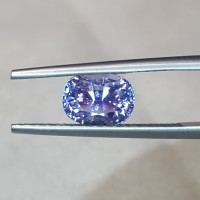 Natural Sapphire 2.502ct NH Srilangka TGL