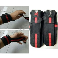 Power Strap Fitness With Ring