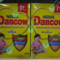 Dancow 1+ Vanila/Madu/Coklat 800gr