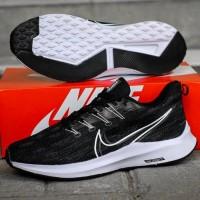 sepatu pria nike zoom winflo sneakers premium import ukuran 39-44