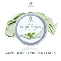 Acne Clarifying Clay Mask