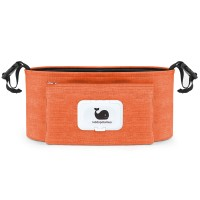 OJ Universal Pushchair Stroller Storage Bag Mummy Diaper Pack