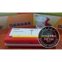 (READY) MATRIX Vacuum Sealer Makanan DZ280SE Packaging