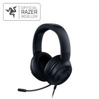 Razer Kraken X - Multi Platform Black Gaming Headset