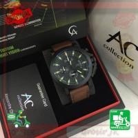Jam tangan AC collection pria original
