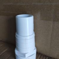 hose adaptor / ujung selang / selang kolam renang / ujung vacuum