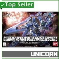 HG ASTRAY BLUE FRAME SECOND L