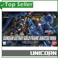 HG ASTRAY GOLD FRAME AMATSU MINA